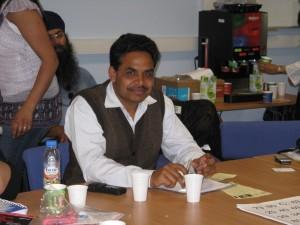 Akhtar Sandhu