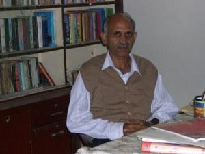 Iqbal Qaiser