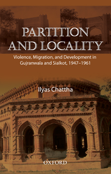 Partition and Locality  Violence, Migration, and Development