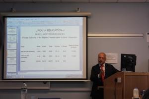 Professor Tariq Rahman