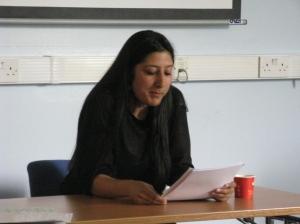 Kavita Bhanot