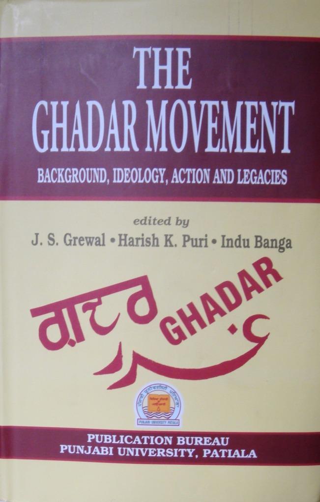 ghadar